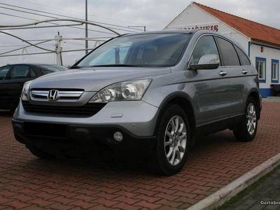 brugt Honda CR-V 2.2 i-cdti