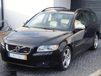 usado Volvo V50 1.6 D2 R Design