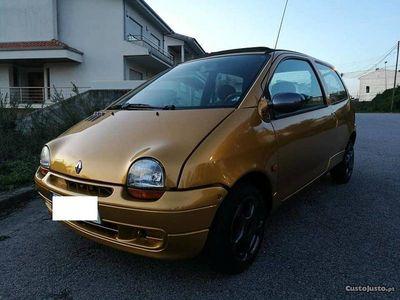 usado Renault Twingo 1.2 c/ tecto lona