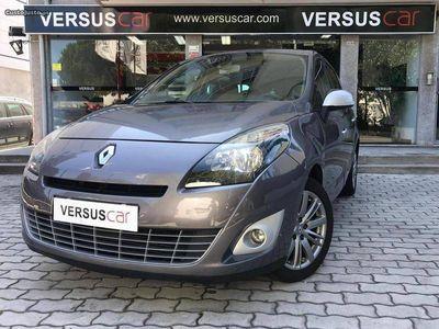 usado Renault Grand Scénic 1.5 dCi 110Cv
