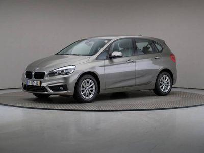 usado BMW 216 Active Tourer 2 Serie d Advantage