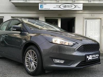 used Ford Focus 1.5 TDCI TREND