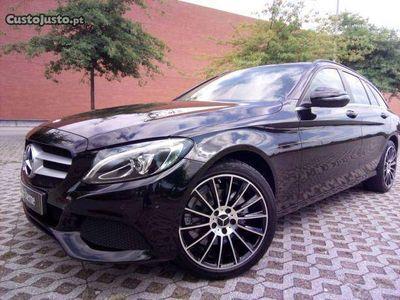 usado Mercedes C200 Garantia