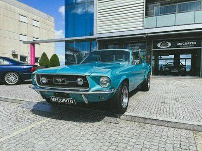 usado Ford Mustang - 1967
