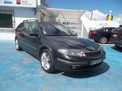 usado Renault Laguna Break 1.9 DCI PRIVILEGE
