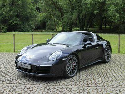 usado Porsche 911 Targa 4S 991
