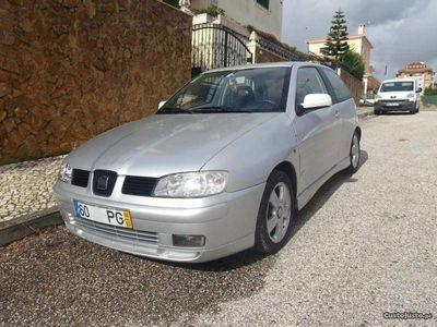usado Seat Ibiza 1.9TDi 110cv Sport