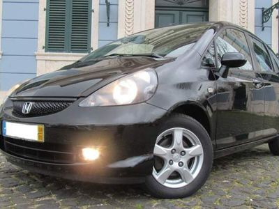 usado Honda Jazz 1.2 Cool Plus