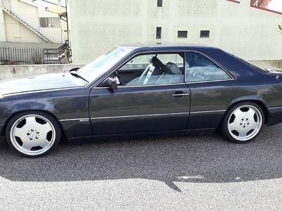 brugt Mercedes 230 CE Cosworth