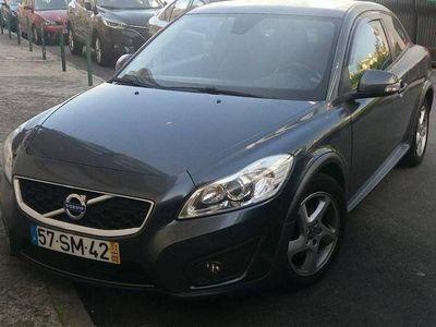usado Volvo C30 1600
