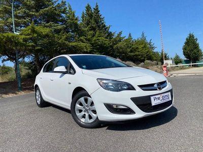 usado Opel Astra 1.3 CDTI EDITION SS