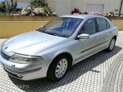 usado Renault Laguna 2.2 dCi Initiale (150cv) (5p), Diesel