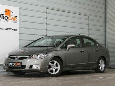usado Honda Civic 1.3 DSI I-VTEC Hybrid