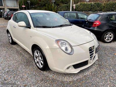 usado Alfa Romeo MiTo 1.3 JTD 2011