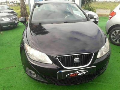 usado Seat Ibiza Coupe