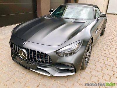 usado Mercedes AMG GT C