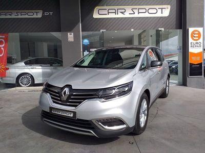 usado Renault Espace 1.6 DCI Intens 7LUG