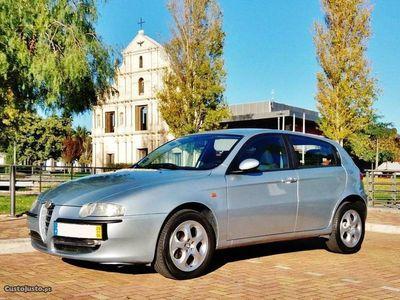 usado Alfa Romeo 147 1.9 JTDm Sport