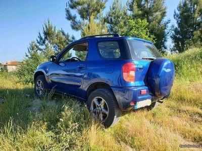 used Toyota RAV4 2.0 Vvti 150 Cv