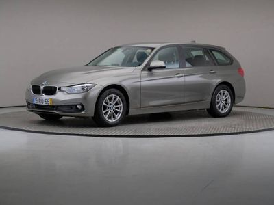 usado BMW 316 Série 3 d Touring Advantage