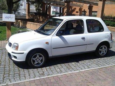 gebraucht Nissan Micra 1.5D troco/vend