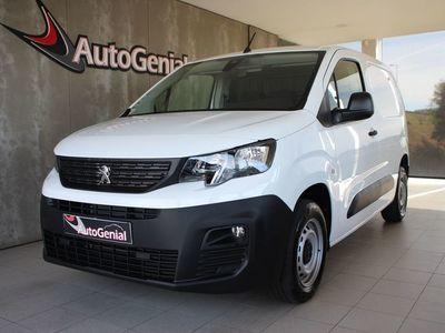 usado Peugeot Partner Premium Standard HDi