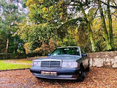 usado Mercedes 190 2000 Diesel