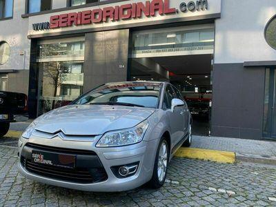 usado Citroën C4 1.6 HDi Business (92cv) (5p)