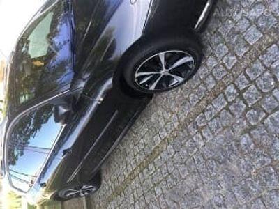 usado Renault Laguna B. 2.0 dCi Luxe (150cv) (5p), Diesel