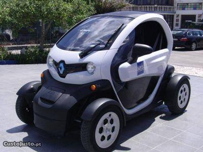 usado Renault Twizy eléctrico