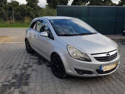 usado Opel Corsa 1.3dci