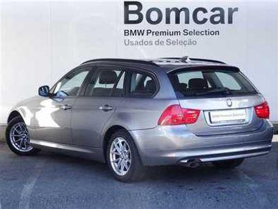 usado BMW 318 Série 3 d Touring Navigation