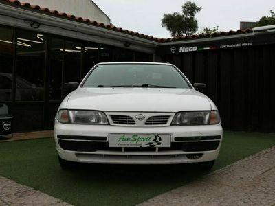 usado Nissan Almera 1.4 GX AC