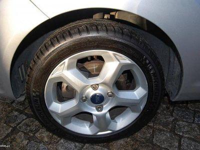 usado Ford Fiesta 1.25 TREND -