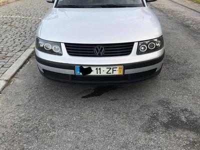 usado VW Passat 1.9 tdi