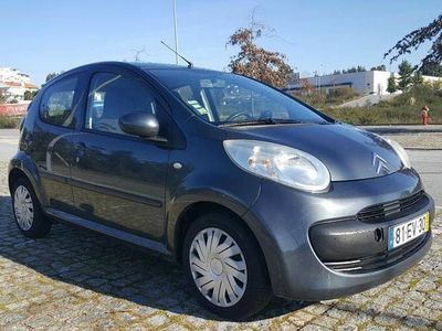 usado Citroën C1 Hdi -