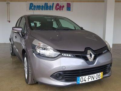 usado Renault Clio CONFORT