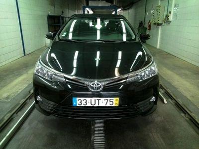 usado Toyota Corolla SEDAN SD 1.4D Exclusive