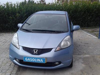 usado Honda Jazz 1.3 I-VTEC