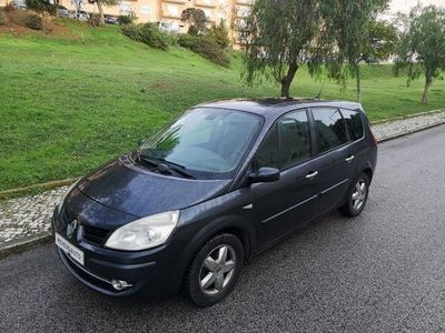usado Renault Grand Scénic G. 1.5 dCi Dynamique Luxe