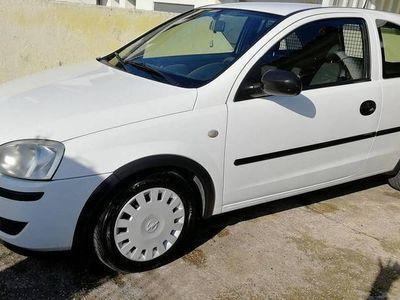 usado Opel Corsa 1.3CDTI SportVan