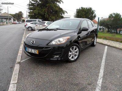 usado Mazda 3 HDI1.6Nacion.Sport5P
