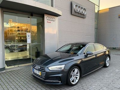 usado Audi A5 2.0 TDi Sport S tronic