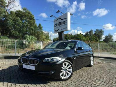 usado BMW 520 D Exclusive Auto