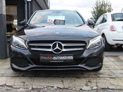 usado Mercedes C220 BlueTec D