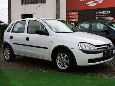 usado Opel Corsa 1.2 AC