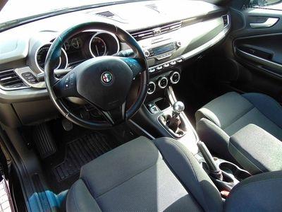 gebraucht Alfa Romeo Giulietta 1.6 JTDm Veloce
