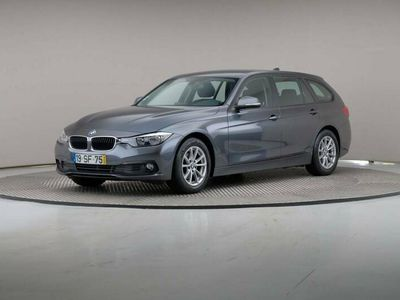 usado BMW 320 3 Serie d Touring EfficientDynamics