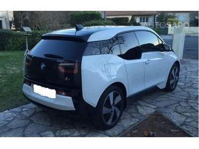 usado BMW i3 i3(34cv) (5p)