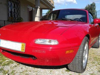 usado Mazda MX5 MX-5